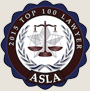 2015 Top 100 Lawyer